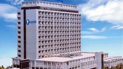 Δεσμευτική προσφορά 198 εκατ. για το Υγεία από την CVC- Aνακοίνωση της MIG
