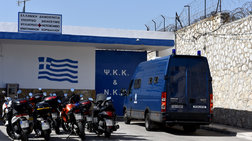 «Φάμπρικα» πλαστών ψυχιατρικών βεβαιώσεων στον Κορυδαλλό - πέντε συλλήψεις