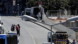 Κουκουλοφόροι άνοιξαν πυρ με Καλάσνικοφ στη Μασσαλία -Ενας τραυματίας
