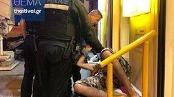 Θεσσαλονίκη: Μάλωσαν και τον μαχαίρωσε στο λαιμό και στο στήθος