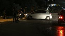 Επεισόδια στο hot spot Σκαραμαγκά με τραυματία