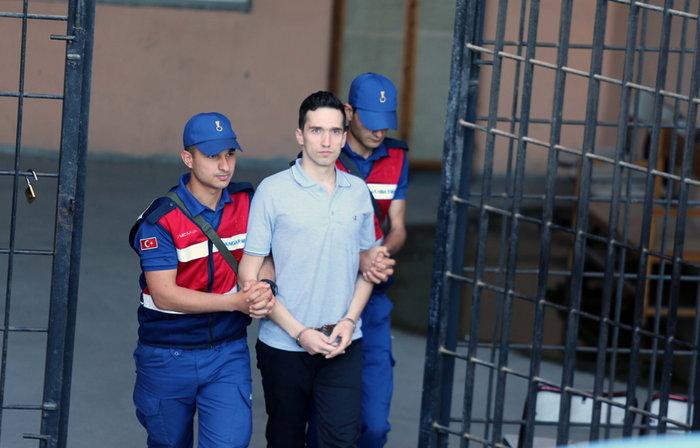 Νέο όχι στην αποφυλάκιση των δύο Ελλήνων στρατιωτικών