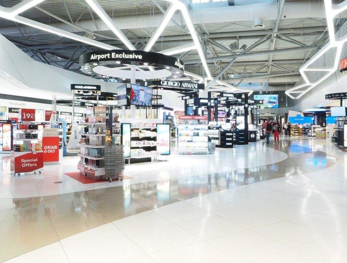 Το νέο πρόσωπο: Το αεροδρόμιο της Αθήνας άλλαξε! - εικόνα 6