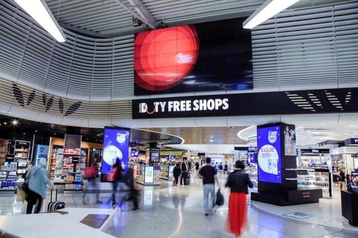 Το νέο πρόσωπο: Το αεροδρόμιο της Αθήνας άλλαξε! - εικόνα 4