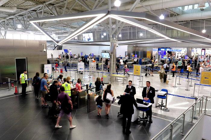 Το νέο πρόσωπο: Το αεροδρόμιο της Αθήνας άλλαξε! - εικόνα 3