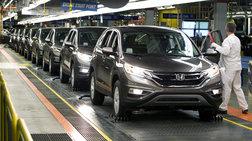 Ο Τραμπ θα επιβάλει δασμούς 25% στα εισαγόμενα αυτοκίνητα