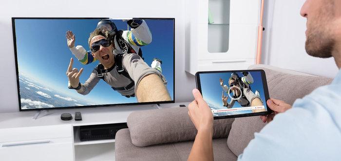 Ανακαλύψτε ξανά την τηλεόραση με την WIND VISION - εικόνα 2