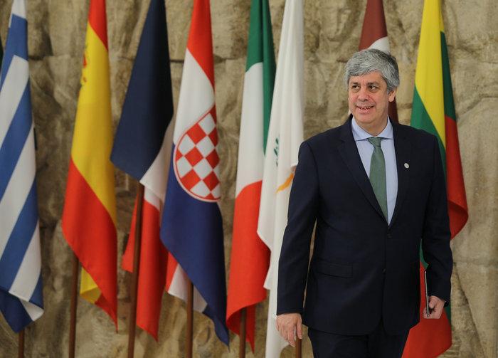 Χωρίς αποφάσεις για το ελληνικό χρέος το Eurogroup