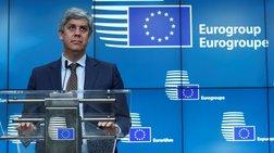 Δείτε Live τη συνέντευξη Τύπου μετά το πέρας του Eurogroup