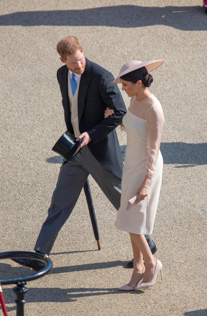 Δύσκολοι καιροί για πριγκίπισσες: Τι επιβάλλει η Ελισάβετ στη Μαρκλ - εικόνα 3