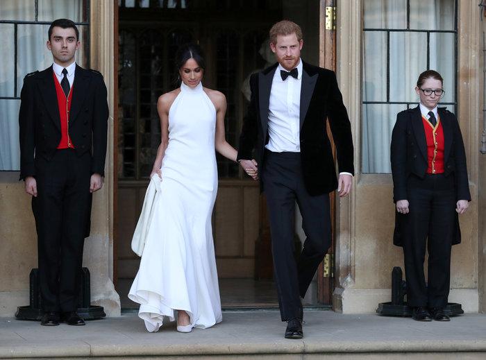 Δύσκολοι καιροί για πριγκίπισσες: Τι επιβάλλει η Ελισάβετ στη Μαρκλ - εικόνα 4