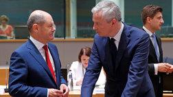 Σολτς: Να γίνουν τα αναγκαία βήματα - Λεμέρ: Πρέπει να ληφθούν αποφάσεις