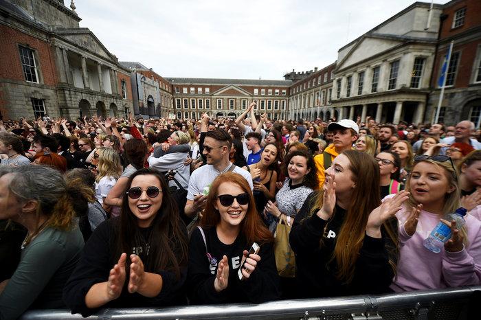 Δημοψήφισμα στην Ιρλανδία - Η χώρα είπε ναι στις αμβλώσεις (φωτό) - εικόνα 2