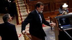 Την Παρασκευή στην ισπανική βουλή η πρόταση μομφής κατά του Ραχόι