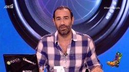 Κανάκης κατά Σφακιανάκη: «Η θεραπεία για τον ρατσισμό είναι τα φράγκα»