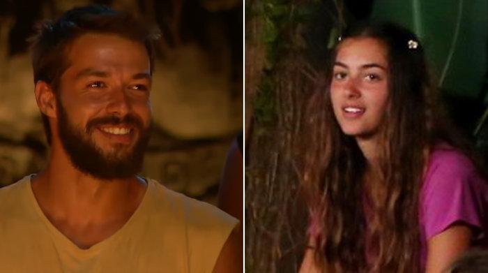 Ο Ατζούν αποκαλύπτει: Ελληνίδα παίκτρια ερωτεύτηκε Τούρκο στο Survivor