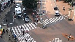 Λιέγη: Το σενάριο τρομοκρατίας εξετάζουν οι Αρχές