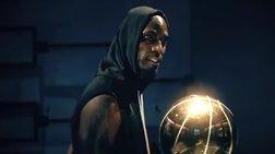 Το απίστευτο βίντεο για τους τελικούς του NBA με τον Γκαρνέτ