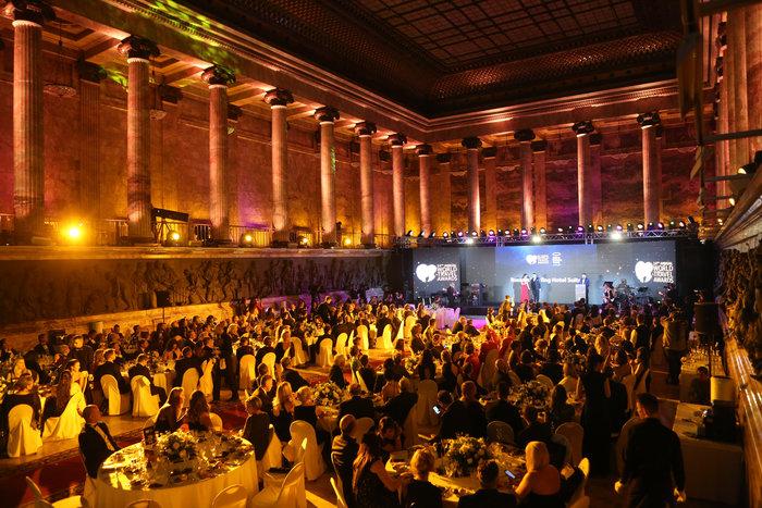 World Travel Awards: Η HotelBrain φέρνει στην Αθήνα τα Όσκαρ του τουρισμού - εικόνα 7