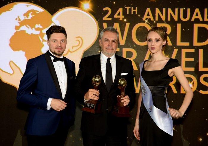 Κωνσταντίνος Ζήκος, CEO της HotelBrain