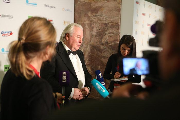 Graham Cooke, ιδρυτής και Πρόεδρος World Travel Awards