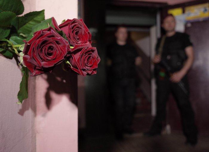 Δολοφονήθηκε Ρώσος δημοσιογράφος-Επικριτής του Κρεμλίνου - εικόνα 2