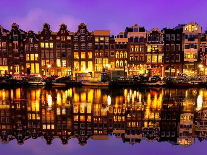 Eνα Σαββατοκύριακο στο Άμστερνταμ - εικόνα 4