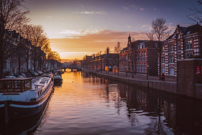 Eνα Σαββατοκύριακο στο Άμστερνταμ - εικόνα 7