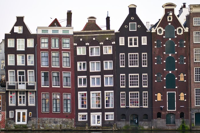 Eνα Σαββατοκύριακο στο Άμστερνταμ - εικόνα 8