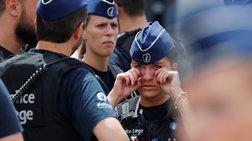 Βαθύ πένθος και πολλά ερωτήματα για την επίθεση στη Λιέγη (βίντεο&φωτό)