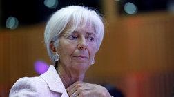 Συμμετοχή Λαγκάρντ στο Washington Group για το ελληνικό χρέος