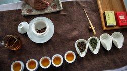 Ουσία στο πράσινο τσάι μειώνει τον κίνδυνο για έμφραγμα και εγκεφαλικό
