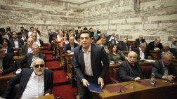Έκτακτη σύγκληση της Κ.Ο. ζητούν 36 βουλευτές του ΣΥΡΙΖΑ