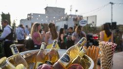 Το Strongbow ξαφνιάζει τις πόλεις με live συναυλίες σε ταράτσες