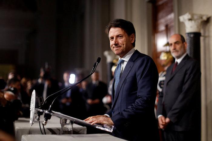 Λαϊκιστές & ακροδεξιοί αναλαμβάνουν την κυβέρνηση στην Ιταλία - εικόνα 2