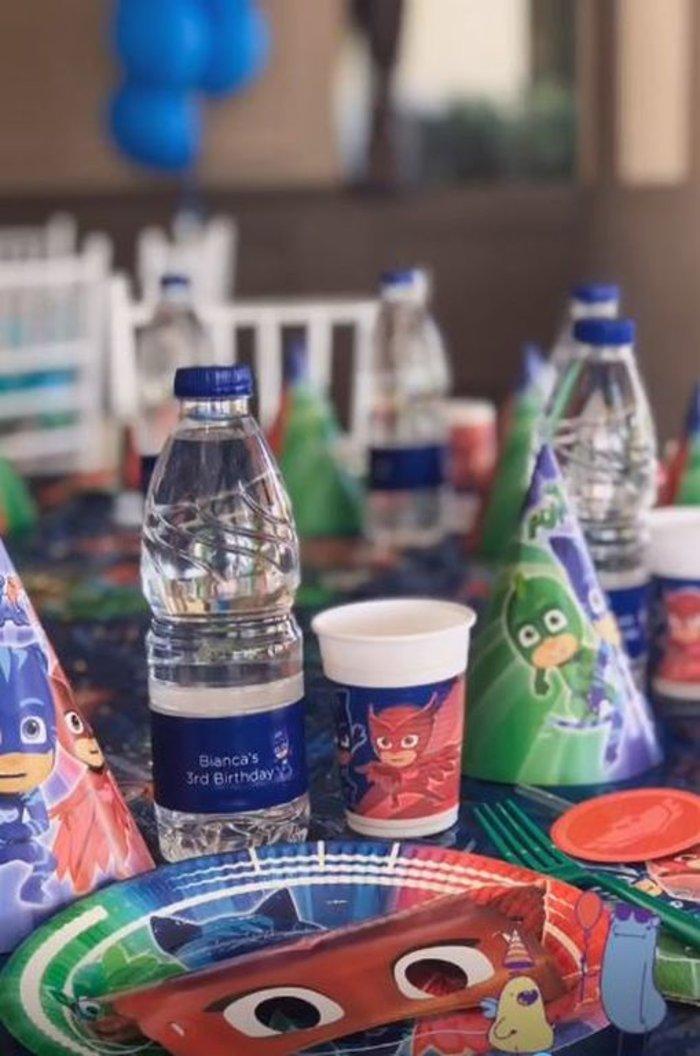 Η τρίχρονη κόρη της Βίκυς Καγιά στο υπέροχο πάρτι γενεθλίων της [Εικόνες] - εικόνα 4