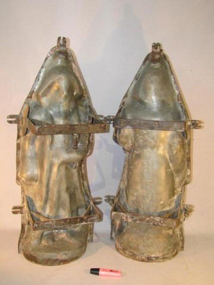 Γαλλία:Στο σφυρί ο θησαυρός του μουσείου σοκολάτας στο Μπιατρίς - εικόνα 4