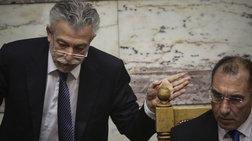 Κόντρα στη Βουλή για τη Δικαιοσύνη: Αντιπαράθεση Κοντονή με τη ΔΗΣΥ