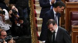 Ο Pedro Sanchez επιδιώκει κυβέρνηση χωρίς τους Podemos