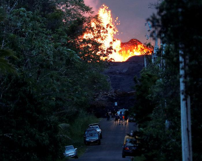 Τα πιο επικίνδυνα ηφαίστεια στον κόσμο