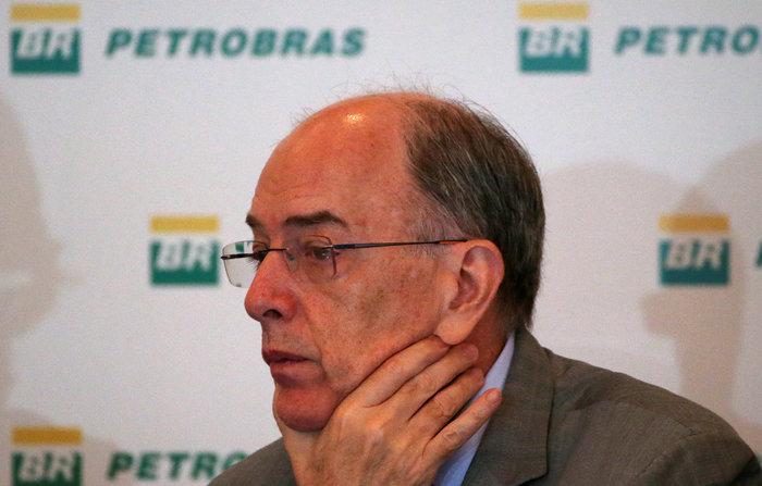 Παραιτήθηκε ο πρόεδρος της Petrobras στην Βραζιλία