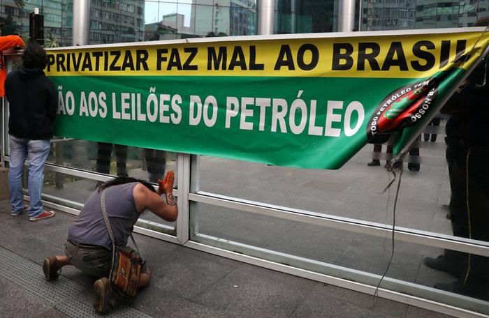 Παραιτήθηκε ο πρόεδρος της Petrobras στην Βραζιλία - εικόνα 2