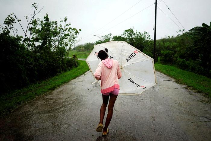 Κούβα: Επτά νεκροί, 2 αγνοούμενοι από τις πλημμύρες της καταιγίδας Αλμπέρτο - εικόνα 2