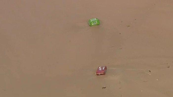 Πάνες και σερβιέτες ξεβράζονται στις ακτές του Σίδνεϊ - εικόνα 2