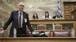 Ψαλιδόπουλος: Σε ρόλο τεχνικού συμβούλου πιθανότατα στο εξής το ΔΝΤ