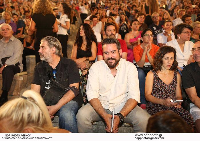 Π. Δαδακαρίδης:Η ανακοίνωση για το σοβαρό πρόβλημα υγείας που αντιμετωπίζει