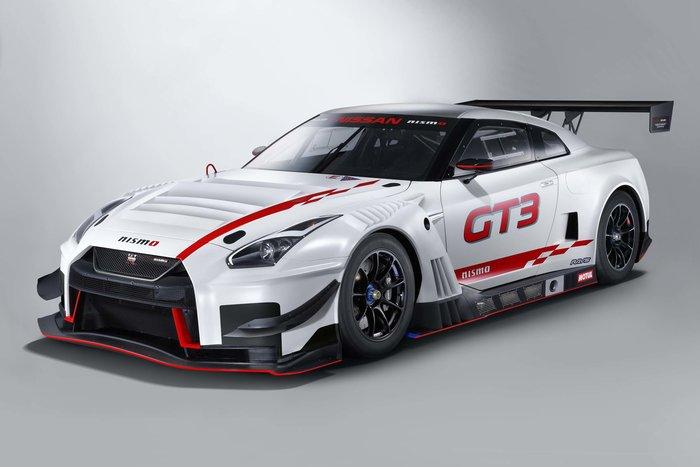 470.000€ προ φόρων η τιμή του θηρίου Nissan GT-R NISMO GT3
