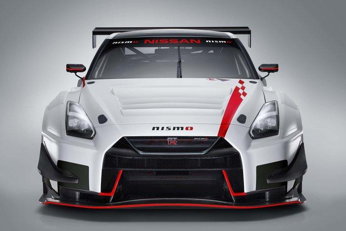 470.000€ προ φόρων η τιμή του θηρίου Nissan GT-R NISMO GT3 - εικόνα 3