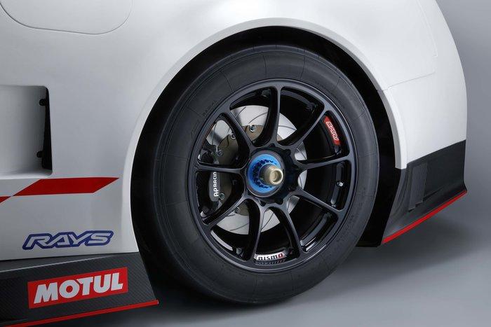470.000€ προ φόρων η τιμή του θηρίου Nissan GT-R NISMO GT3 - εικόνα 4