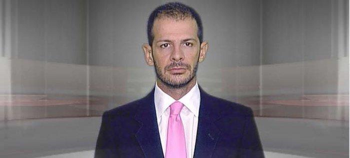 """Συγκλονίζει ο δημοσιογράφος Γιώργος Βότσκαρης: """"Θα πολεμήσω τον καρκίνο"""" - εικόνα 2"""